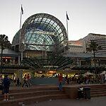 Harbourside Shopping Centre Sydney, Australia