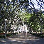 Hyde Park Sydney, Australia