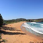 Avalon Beach Sydney, Australia