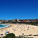 Coogee Beach Sydney, Australia
