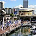 IMAX Theatre Sydney, Australia