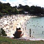 Nielsen Park Sydney, Australia
