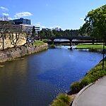 Parramatta Park Sydney, Australia
