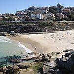 Tamarama Beach Sydney, Australia