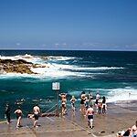Clovelly Beach Sydney, Australia