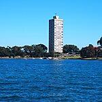 Blues Point Reserve Sydney, Australia