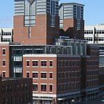 Boston Public Market Boston, USA