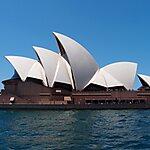 Sydney Opera House Sydney, Australia