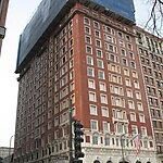 Renaissance Blackstone Hotel Chicago, USA