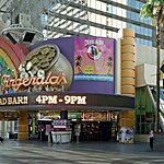 The D Las Vegas Las Vegas, USA