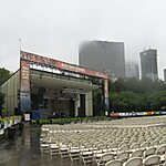 James C. Petrillo Music Shell Chicago, USA