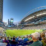 CenturyLink Field Seattle, USA