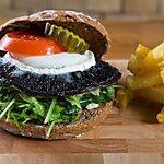 Burgerbar Amsterdam, Netherlands