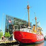 Chesapeake Baltimore, USA