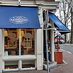 Reypenaer Cheese Tasting Room Amsterdam, Netherlands