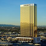 Trump International Hotel Las Vegas Las Vegas, USA