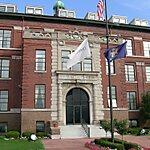 Roberts Riverwalk Hotel Detroit, USA