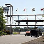 Portland International Raceway Portland, Oregon, USA