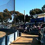 Triton Ballpark San Diego, USA