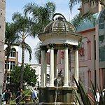Horton Plaza Park San Diego, USA