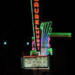 Laurelhurst Theater Portland, Oregon, USA