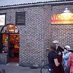 Voodoo Doughnut Portland, Oregon, USA
