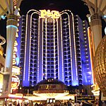 Plaza Hotel & Casino Las Vegas, USA