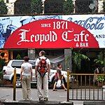 Cafe Leopold Mumbai, India