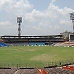 Cooperage Football Ground Mumbai, India