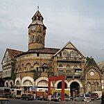 Crawford Market Mumbai, India