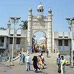 Haji Ali Dargah Mumbai, India