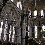 St Thomas Cathedral Mumbai, India
