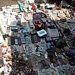 Chor Bazaar Mumbai, India