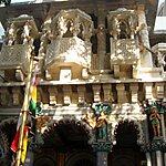 Jain Temple Mumbai, India