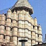 Siddhivinayak Mandir Mumbai, India