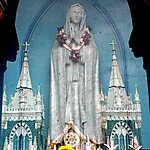 Basilica of Our Lady of the Mount Mumbai, India