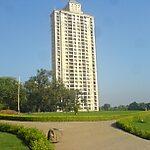 Joggers' Park Mumbai, India