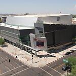 Comerica Theater Phoenix, Arizona, USA