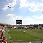 MAPFRE Stadium Columbus, Ohio, USA
