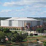 Schottenstein Center & Value City Arena Columbus, Ohio, USA