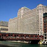 The Merchandise Mart Chicago, USA
