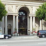 Millennium Biltmore Hotel Los Angeles, USA