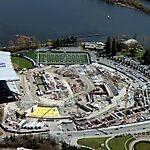 Husky Stadium Seattle, USA