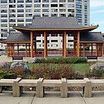Ping Tom Memorial Park Chicago, USA