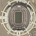 Broncos Stadium at Mile High Denver, USA