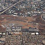 Montgomery Field San Diego, USA