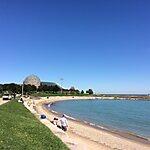 Northerly Island Chicago, USA