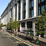 Selfridges London, United Kingdom