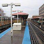 Fullerton Chicago, USA