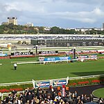 Randwick Racecourse Sydney, Australia